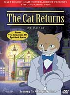 The cat returned, having omitted to pick up his fob watch from the drawing room night-stand.