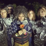 Flaming Lips Interview