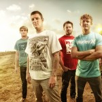 Parkway Drive Interview