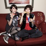 Tegan and Sara Interview