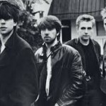 Ian McCulloch, Echo & The Bunnymen