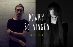 INTERVIEW: Robin & Taigen